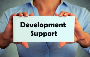 Development_Support